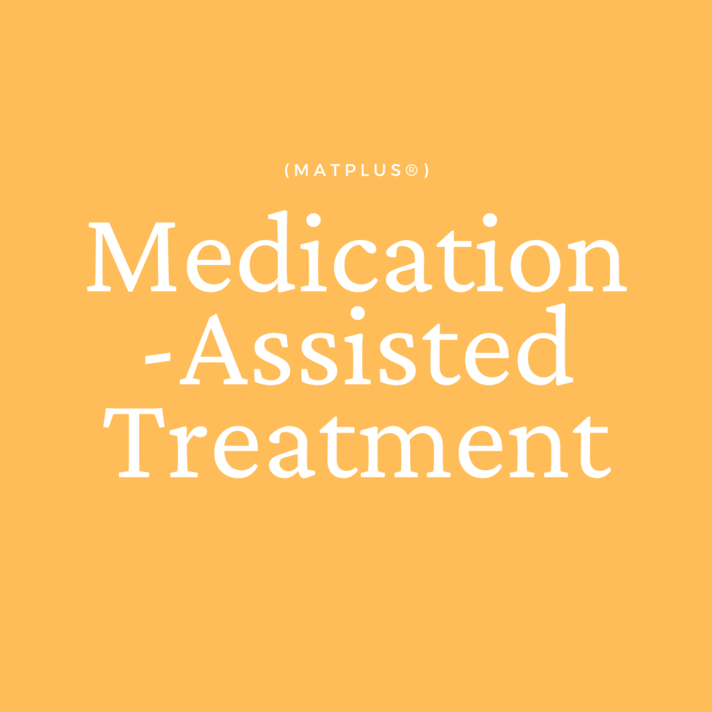 Pathway Healthcare Medication Assisted Treatment (MAT)