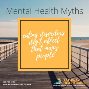 Eating Disorders - It's Time to Seek Help