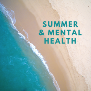 The Effects of Summer Heat on Mental Health