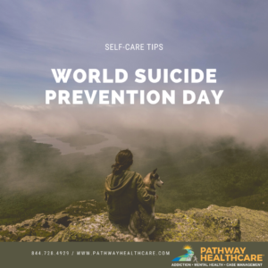 Suicide and Self-Care: Protect Your Risk From One With the Other